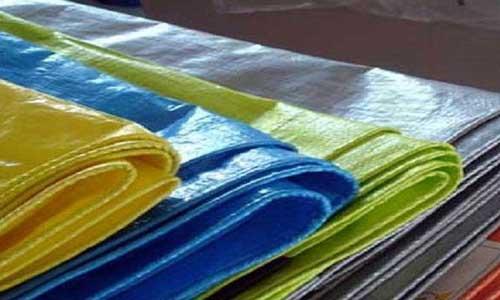 Coated Woven HDPE Tarpaulin Manufacturers
