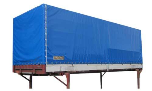 Container Tarpaulin Manufacturers, Suppliers in Kenya