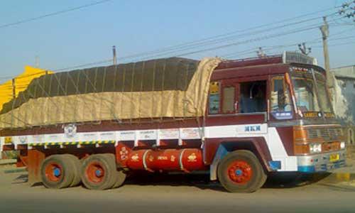 Truck Tarpaulin Manufacturers, Waterproof Tarpaulins