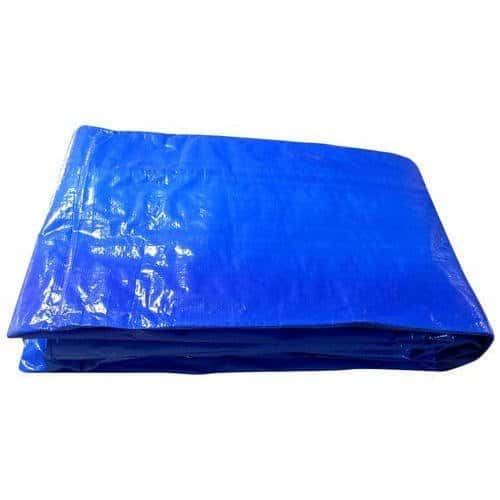 Rained PVC Tarpaulin Manufacturer