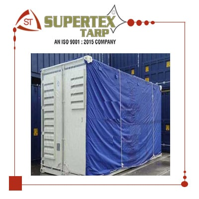 Best Container Tarpaulin Manufacturer, Supplier & Exporter in Junagadh, Gujarat